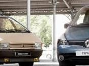 Renault Espace phase