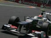 Valence: Réactions d'après-course, Team Sauber