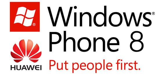 Huawei lancera un smartphone Ascend sous Windows Phone 8