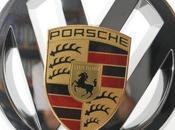 Rachat Porsche Volkswagen