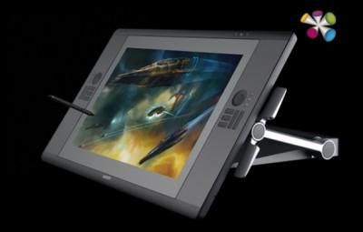Test : la tablette graphique Wacom Cintiq 24 HD