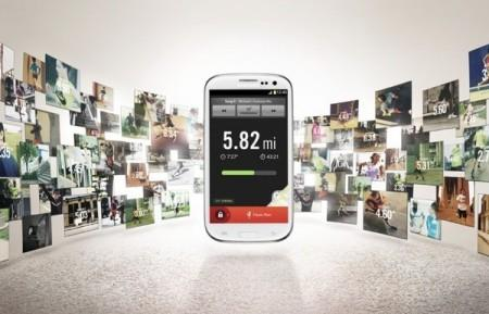 Nike+ arrive enfin sur Android
