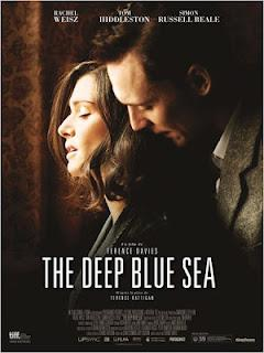 [Critique] THE DEEP BLUE SEA de Terence Davies