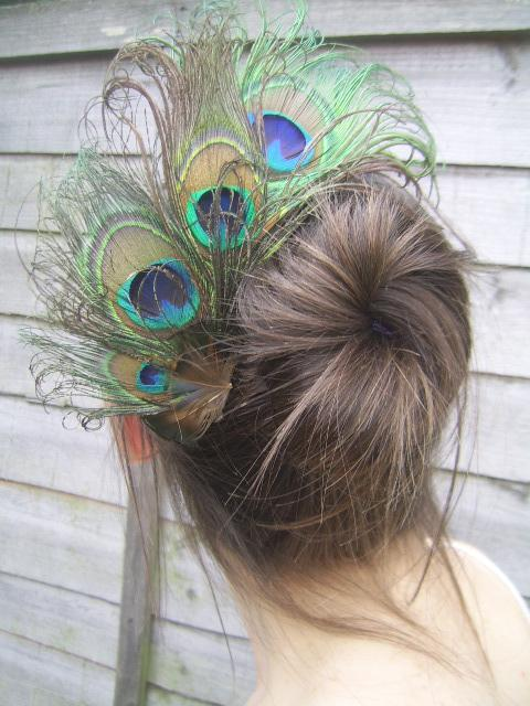Les Fascinators