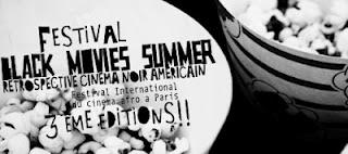 Black movies Summer Festival - 1-27 juill