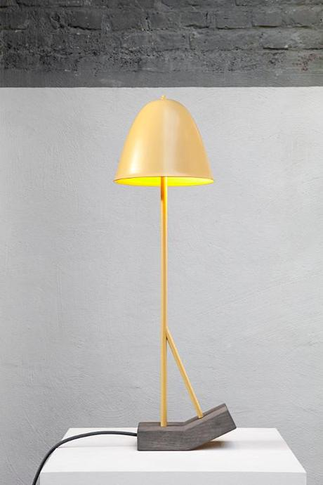 Pilu la lampe à bascule par Leoni Werle