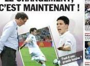 "Euro2012 L'Equipe, journal ""torchon"" raciste anti-patriotique"