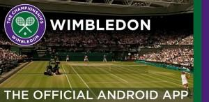 Winbledon – L'application officielle pour les fans de tennis