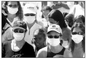 GRIPPE H1N1: Ces centaines de milliers de décès ignorés en Afrique et en Asie – Lancet Infectious Diseases