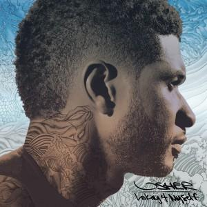 Usher - Looking 4 Myself (review)