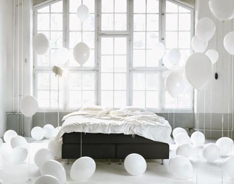 Styling serie [Lotta Agaton]: H&M; home