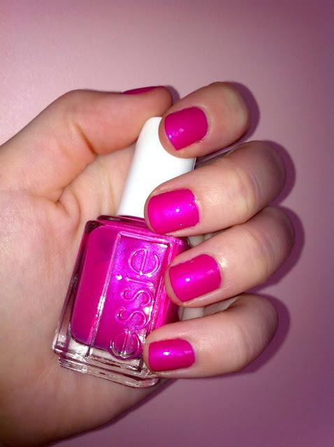 Tour de Finance - Essie