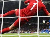 Euro 2012 L'Equipe-type quarts finale