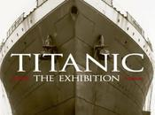 'Titanic. Exhibition' Barcelone