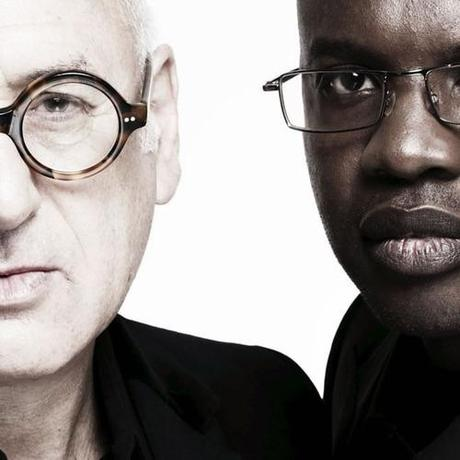 McAlmont&Nyman: Secrets Accusations And Charges (Max...