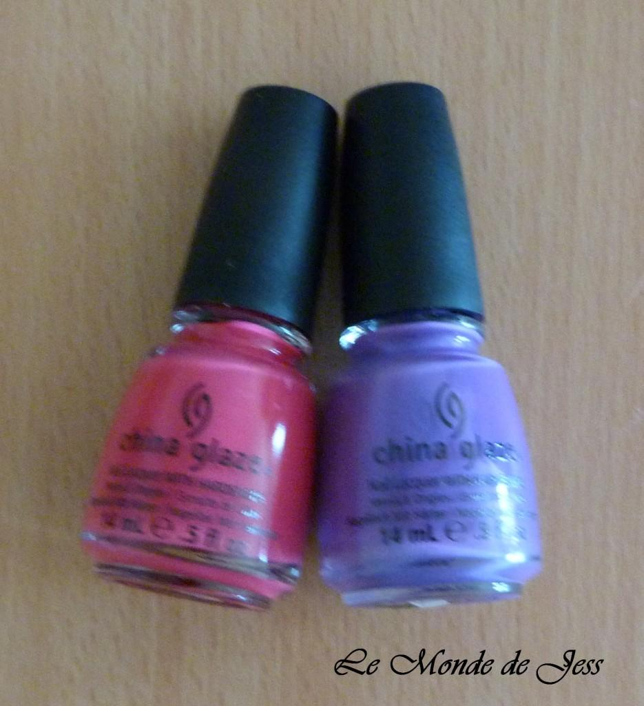 Wicked Style de China Glaze – Collection printemps 2012
