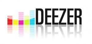 Playlist S26 with Deezer
