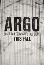 Argo : le nouveau Ben Affleck se dévoile