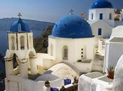 Odyssée dans îles grecques
