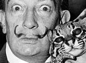 toile Dalí volée dans galerie Manhattan
