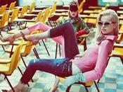 Campagne Automne Hiver 2012/2013 j'aime chez Dsquared2