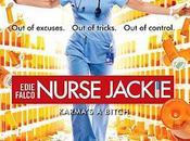 [CLASSEMENT] Nurse Jackie (Saison
