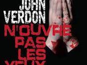 N'ouvre yeux John Verdon