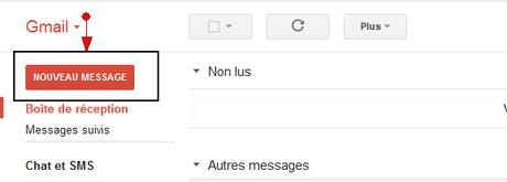 Comment vérifier si votre destinataire a lu votre message sur Gmail?