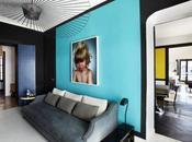 Sarah Lavoine, designer d'intérieur tout couleurs