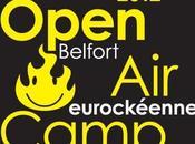 jours Belfort Eurockéennes, Barcamp dédié musique festival