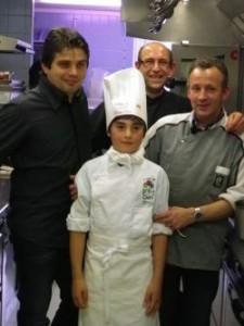 150 petits chefs cuisinent la Ratte du Touquet (3/3)