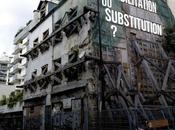 l'agenda Delanopolis Paris détruire réhabiliter