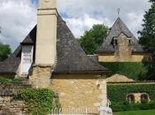 Exposition rétrospective d'Agustín Cárdenas Château Biron Jardins Manoir d'Eyrignac juin septembre 2012
