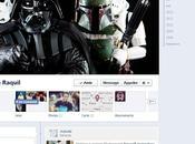 Facebook accédez profil contacts messagerie