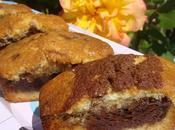 Cake marbré Christophe Felder