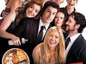 Critique Ciné American restes notre dernière soirée...