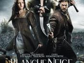 Blanche-Neige Chasseur (2012)