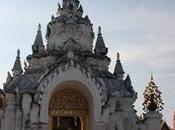 Phra That Haripunchaï Lamphun