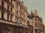 Gillet Lafond, Palais vêtement, Talleyrand
