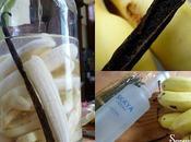 Liqueur Banane Vanille l'Ile Maurice