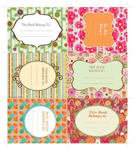 Favorit Étiquettes de confiture - Paperblog BO79