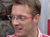 Grand Sébastien Bourdais, podium Amérique