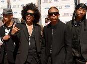 Awards 2012 l'arrivée stars tapis rouge (2/2)