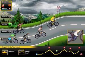 Pas de Tour de France virtuel en 2012