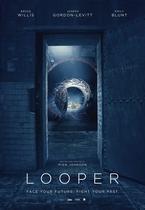 Looper, trois bandes-annonces explosives…