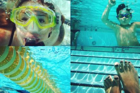 The iPhone Scuba Suit, coque waterproof pour iPhone