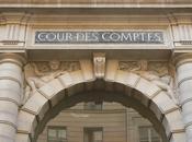 """Cour comptes """"C'est faute, M'sieur"""