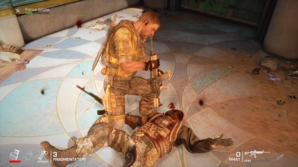 Test – Spec Ops : The Line (PC)