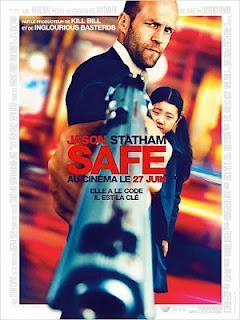 Cinéma Starbuck / Safe