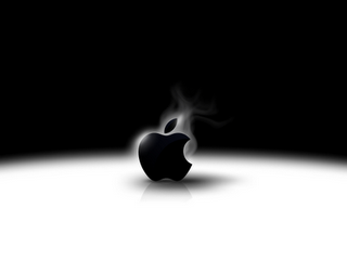 Top favorite apple black themes